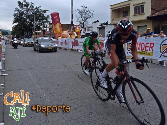 Vuelta al Valle Final 2