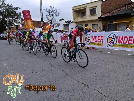 Vuelta al Valle Final 3