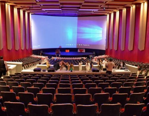 Teatro Calima 2