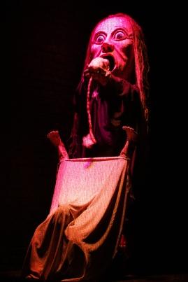 5. Retratos de aldea (Foto por Jaír Cerón - Teatro Esquina Latina)