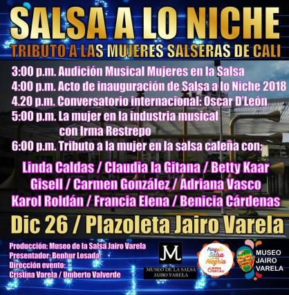 Promoción 26 de diciembre, salsa a lo Niche..jpg