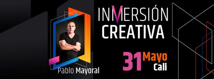 Banner Pablo Mayoral